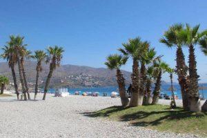 Playa almuñecar